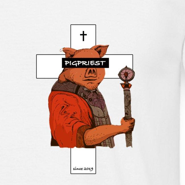 Pigpriest 1st edition