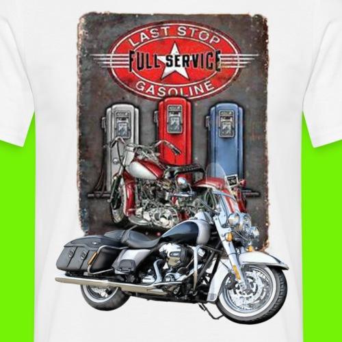HD3 - Männer T-Shirt