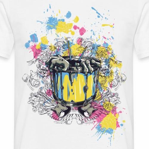 Golle - Männer T-Shirt