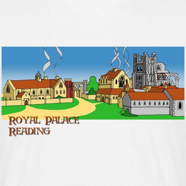 Tudor Royal Palace Reading
