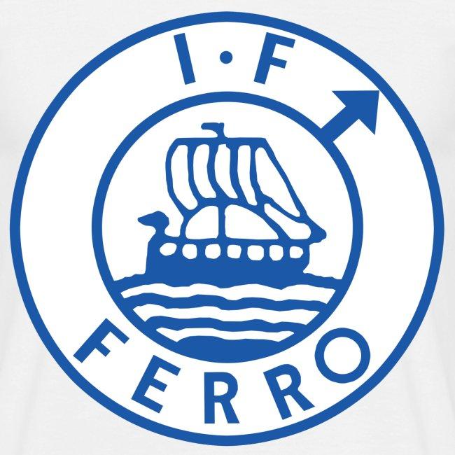 big logo Ferro png