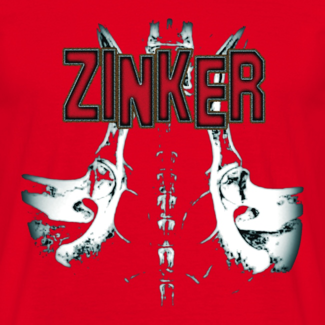 ZiNKeR Cover