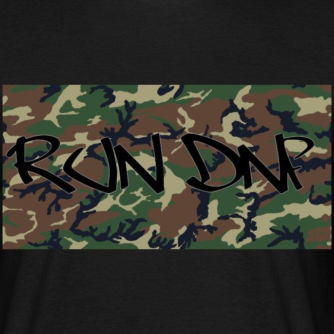 camouflage rundnf