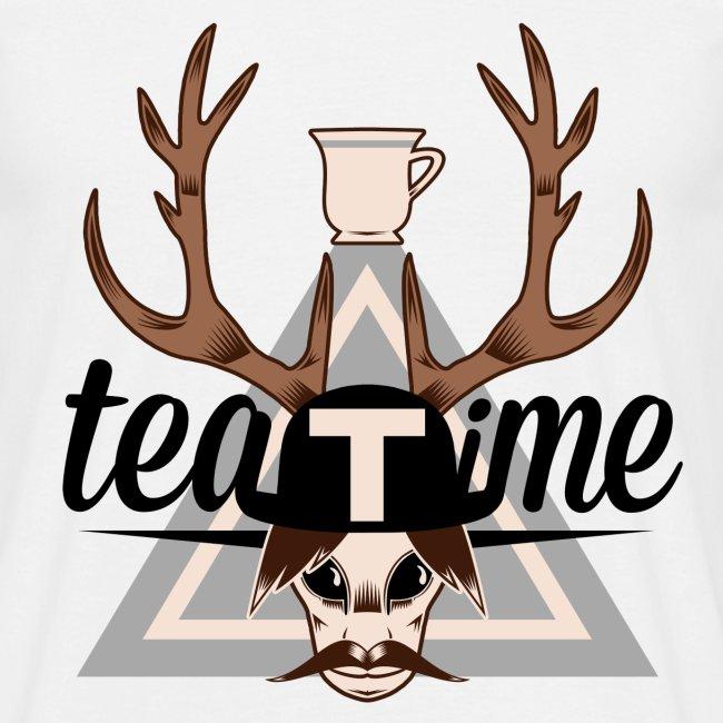 Logo TeaTime
