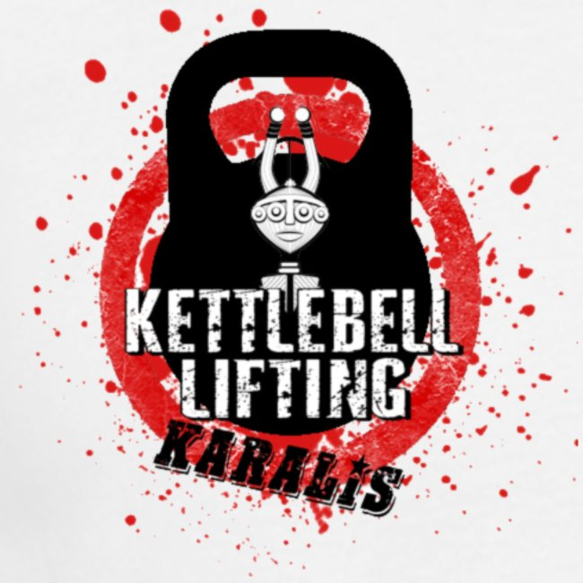kettlebell lifting karalis