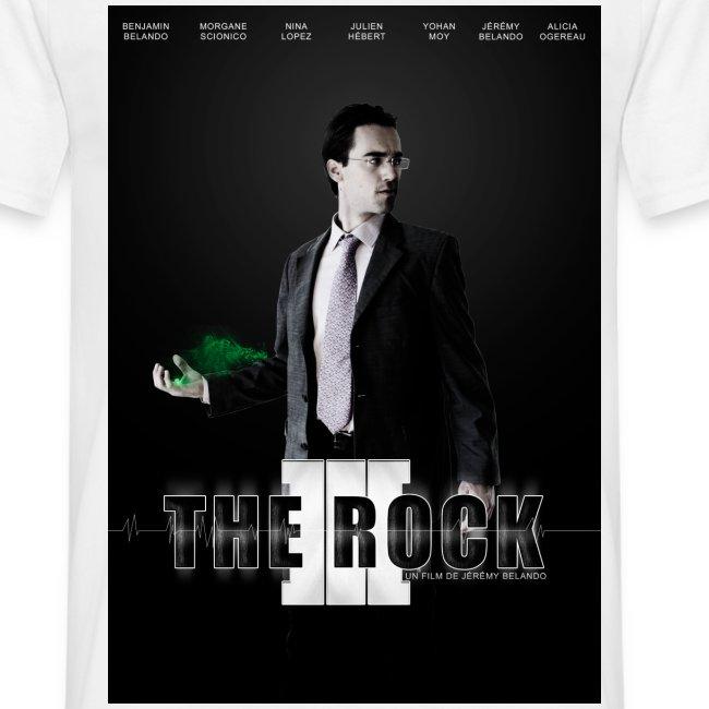 affiche The Rock III
