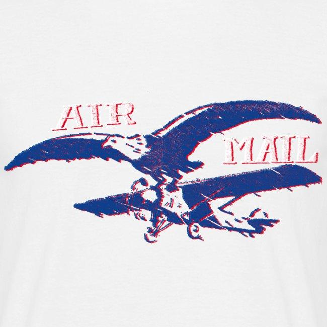 airmail b