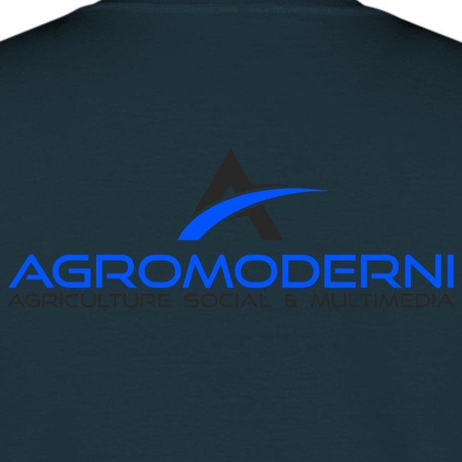 Agromoderni Largo Ner/Blu