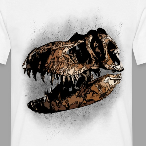 Ark Inc Rex - Men's T-Shirt