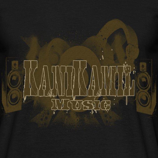 logo kanikamil music