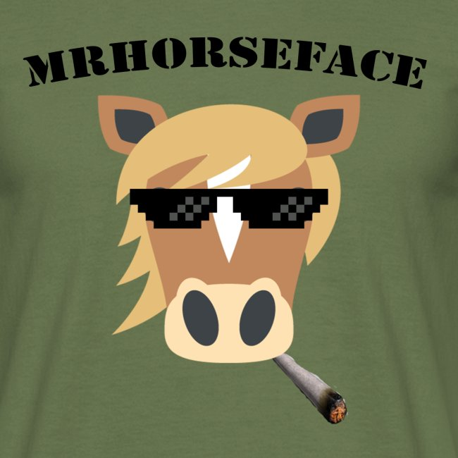 MrHorseFace