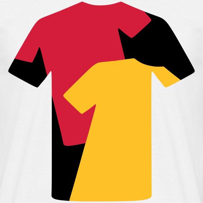 T-Shirts im T-Shirt