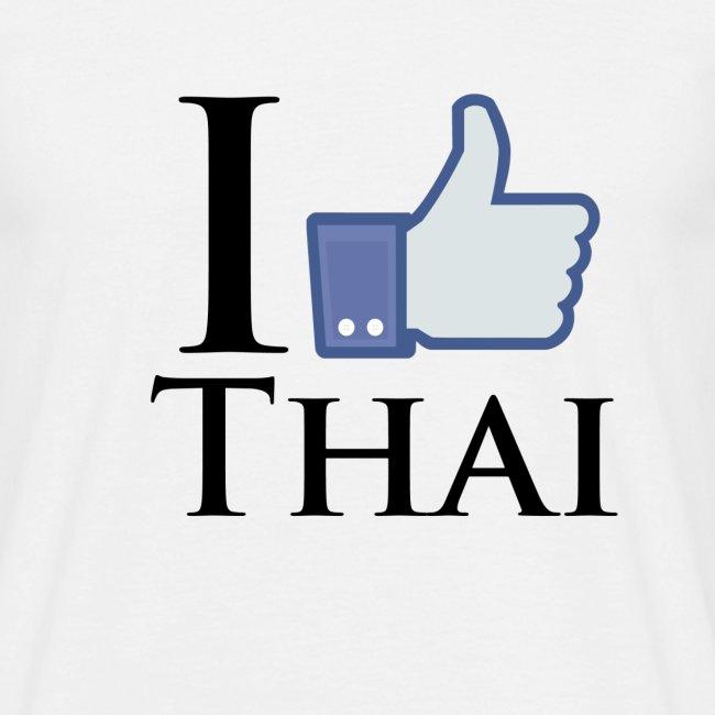 I Like Thai Weiss