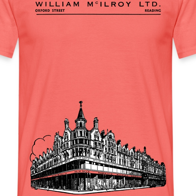 McIlroy's Department Store (White)