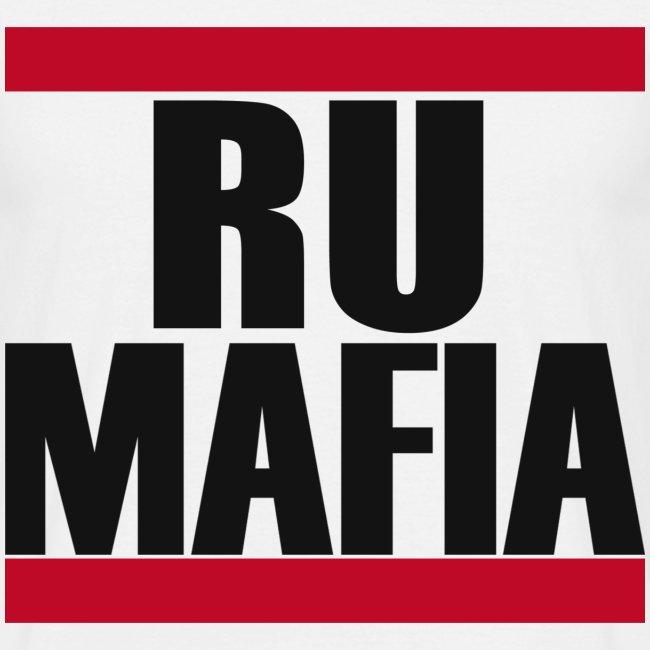 RU MAFIA Weiß png