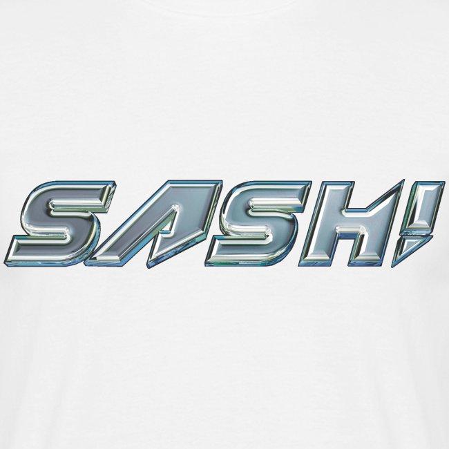 SASH! Logo 1