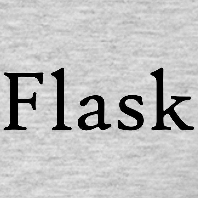 Flask Word