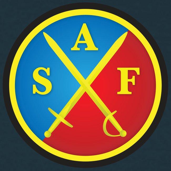 saf logo 2009 png