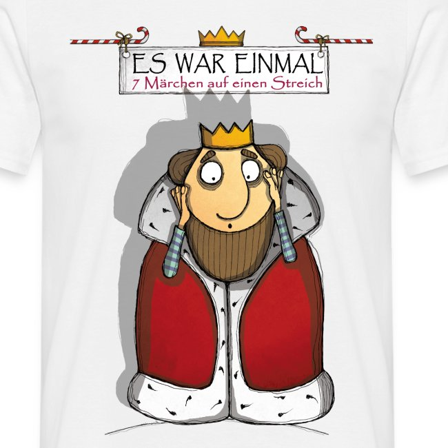 ES WAR EINMAL König