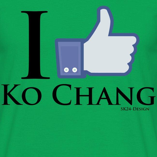 Like Ko-Chang Black