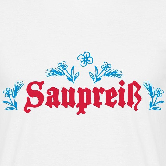 Saupreiß