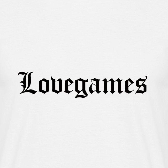Lovegames Black