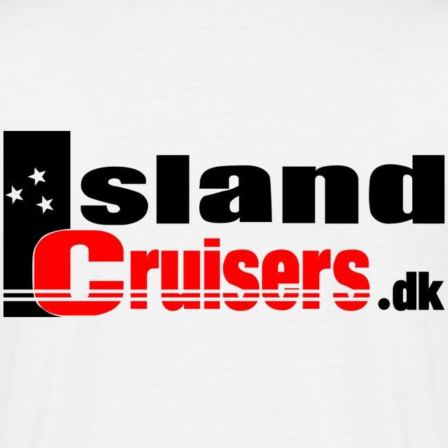 Island cruisers black