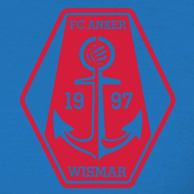 Logo vom FC Anker Wismar