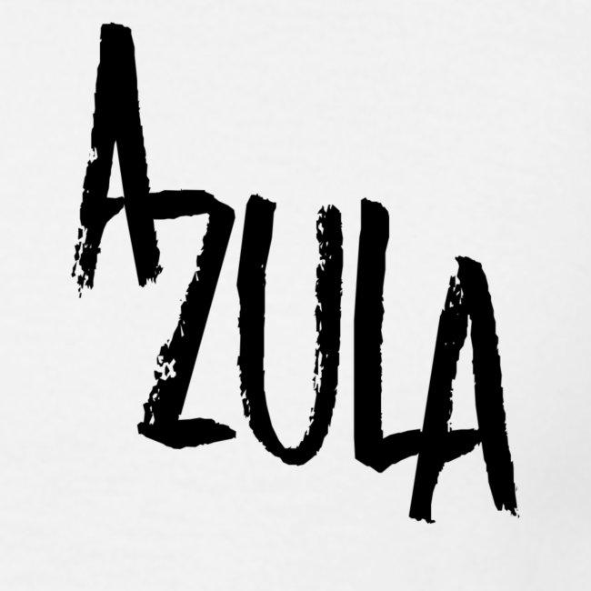 Azula text logo 3 png