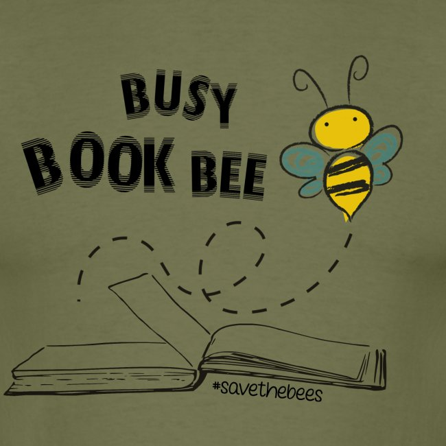 Bees5 - Bees and Books | save the bees