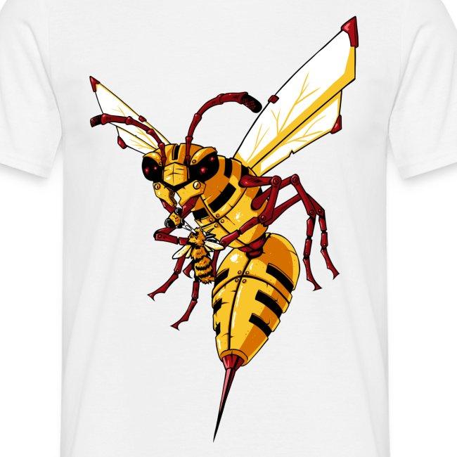 Mechanic Hornet