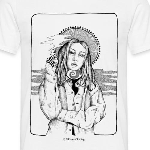 Hypnosis - Maglietta da uomo