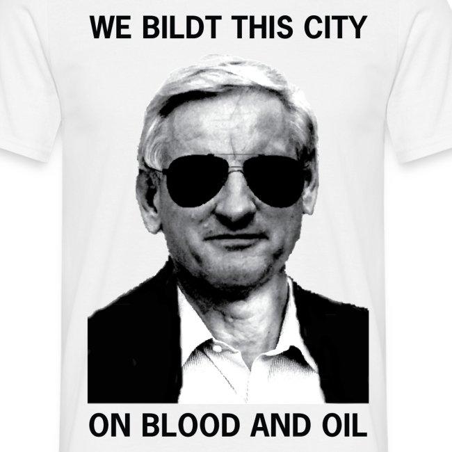 We Bildt This City