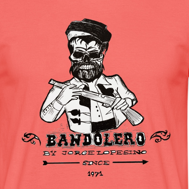 BANDOLERO BY JORGE LOPESINO