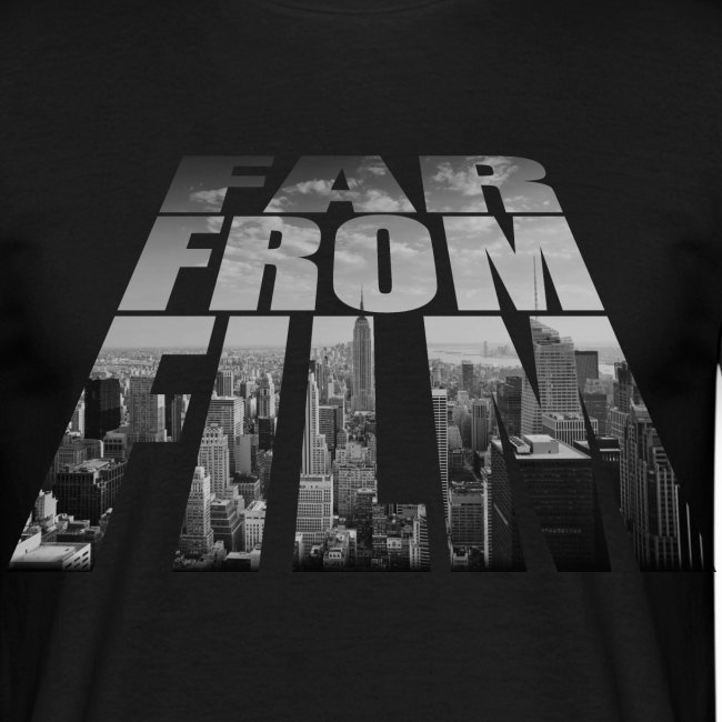 Far from Film NYC