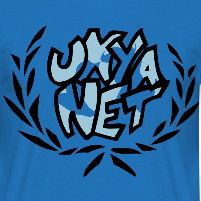 UNYANET Logo SVG