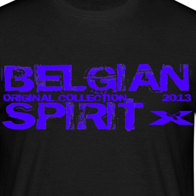 Belgian Spirit 2