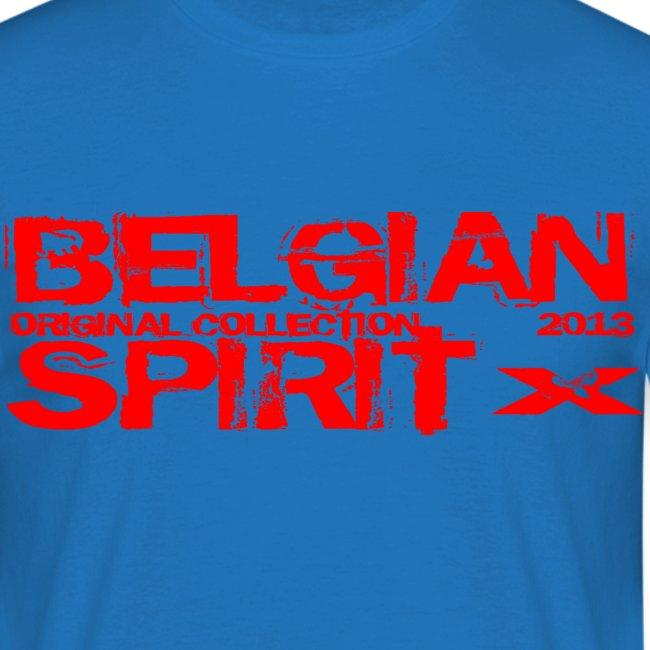 Belgian Spirit 3
