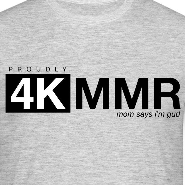 4K MMR