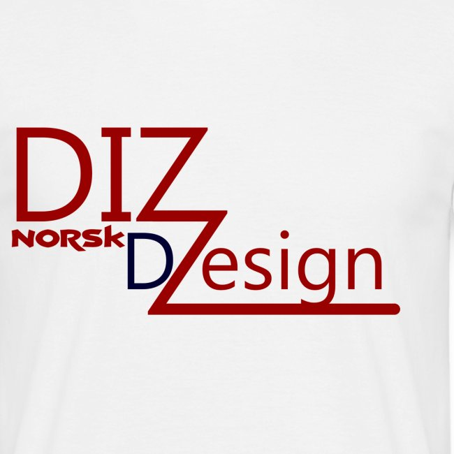 DIZ design logo