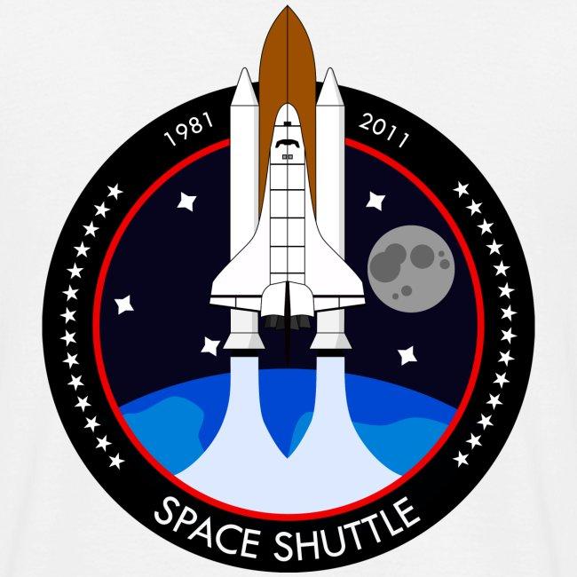 Space Shuttle Tribute