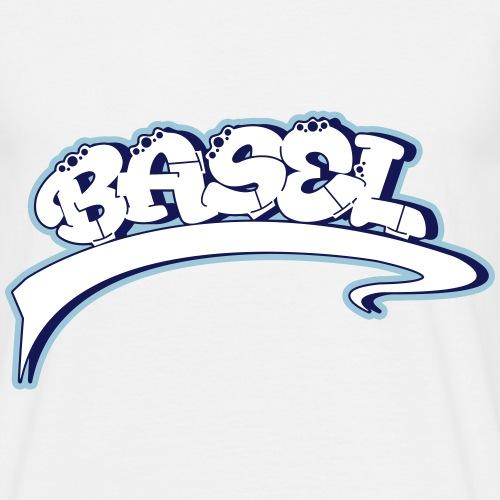 Basel City Mambo Style - Männer T-Shirt