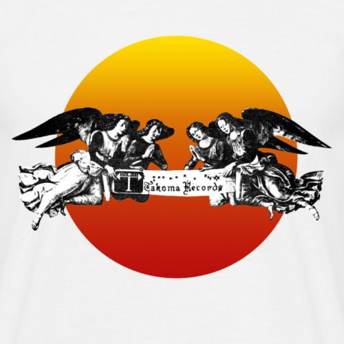 Takoma Angels - Men's T-Shirt