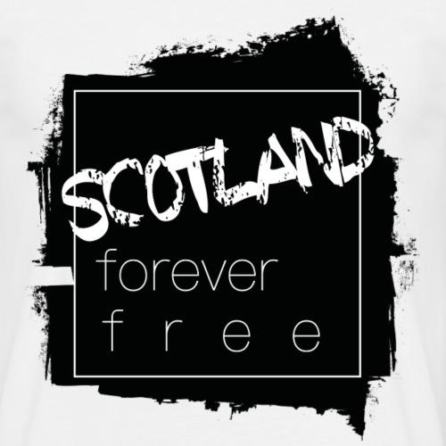 forever free - Men's T-Shirt