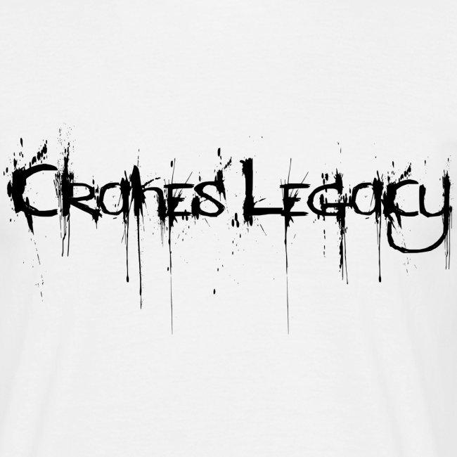 CRANES LEGACY schwarz
