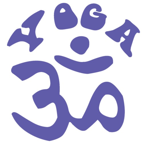 albero di yoga yogi namaste pace amore arte hippie - Maglietta da uomo