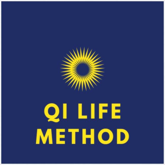The Qi Life Method Sunlife Logo