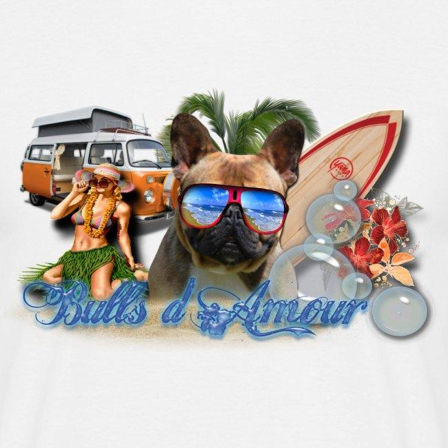 surf bouledogue