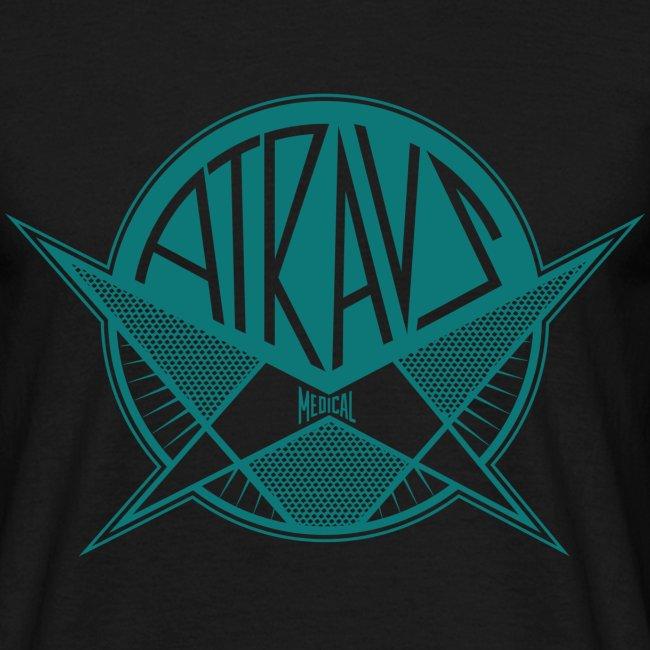 Atravs Medical, Logo green