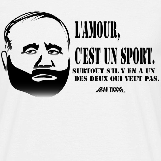 Citation de Jean Yanne